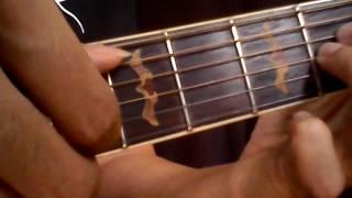 สอนเกา Intro เพลง เก็บตะวัน อิทธิ พลางกูร อย่างละเอียด | Joe SR Tutor#7