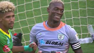 Absa Premiership | Baroka FC v Polokwane City | Post-match interview with Elvis Chipezeze
