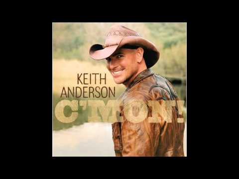Keith Anderson - Lost In This Moment