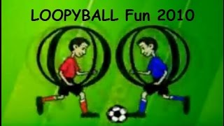 LOOPYBALL New extrem Sports ! Clip by FLIP SPORT Germany 2010