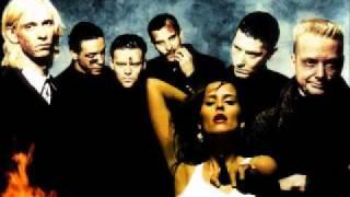 Nelly Furtado + Rammstein - Los Maneater