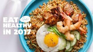 Eat Healthy in 2017 with Yummy Magazine | Yummy Ph