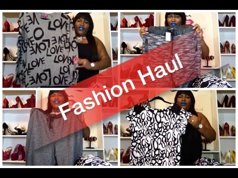 Plus Size Fashion Haul  1  Its Fashion Metro   YouTube Plus Size Fashion Haul  1  Its Fashion Metro