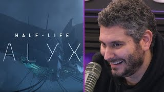 Half-Life Trailer Released And Ethan Has An Aneurysm