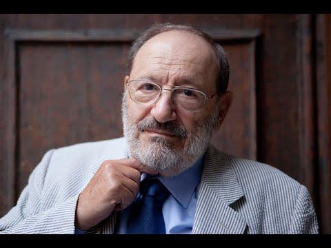 Umberto Eco 一 Memoria e dimenticanza (2011)