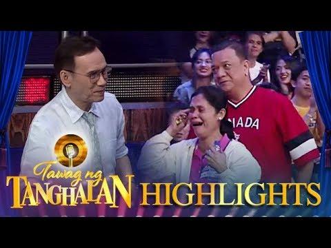 Hurados give help to TNT contender Maris' mother | Tawag ng Tanghalan