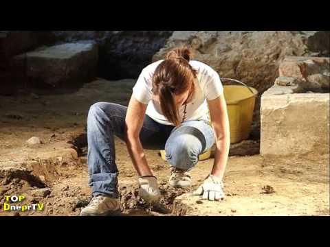 3 Самых Древних Артефактов в Истории! В Существование Которых Сложно Поверить!