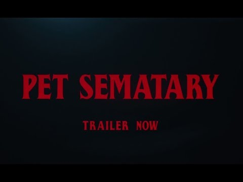 Pet Sematary | Official Trailer | Paramount Pictures Australia