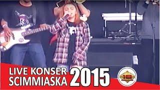 Live Konser SCIMMIASKA - Heppy Guys @November 2015