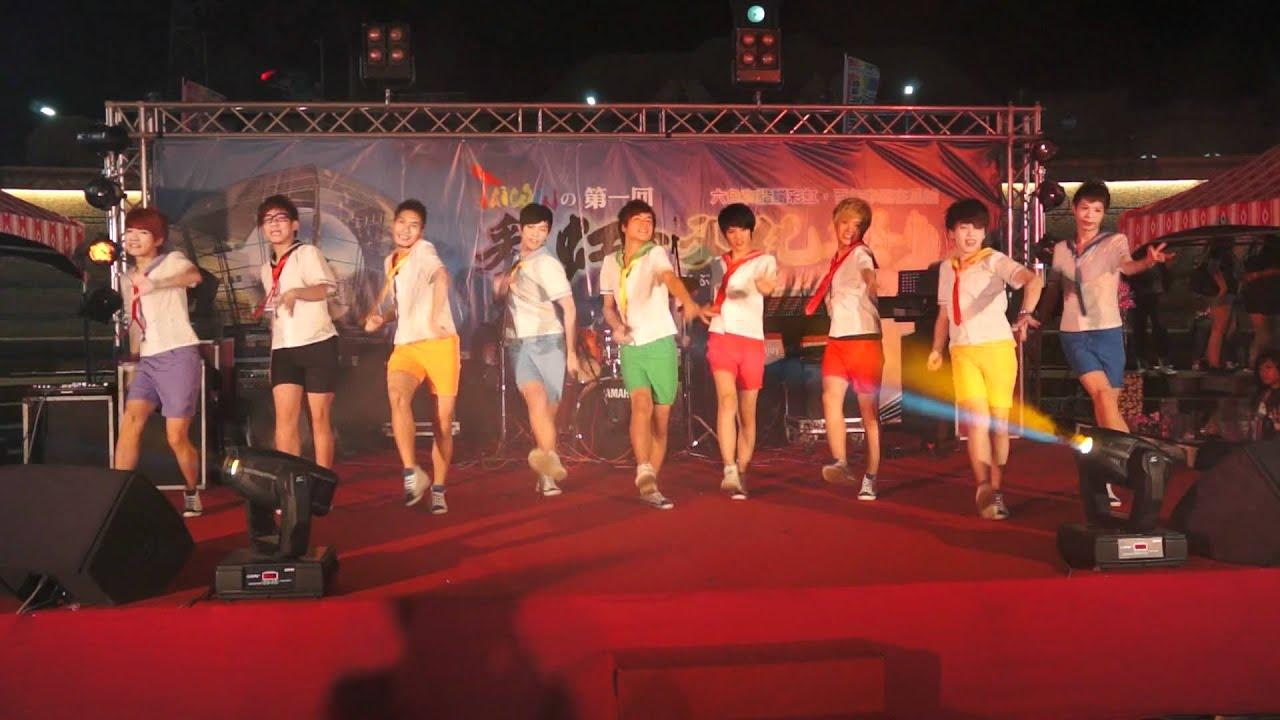 彩虹時代Rainbow Generation - Roly Poly+Oh! 【彩虹文化祭p.1/3】 - YouTube
