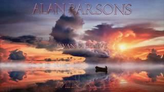 Alan Parsons - Miracle  (Lyric video)