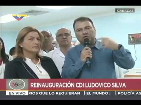 Denuncian que EEUU bloqueó $7 millones a Venezuela para insumos de diálisis