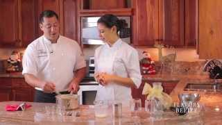 Rum Popo - Cooking With Flavors Of Belize & Chef Sean Kuylen