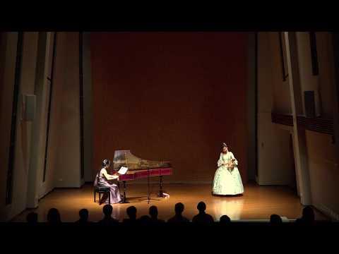 Rameau: Suite in E minor from Pièces de clavecin (1724)|舞.巴洛克—琴與舞的對話