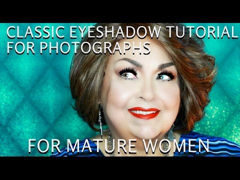 How to do Makeup for Photographs