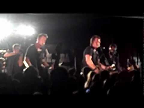 Florida Georgia Line - Black Tears (Live)
