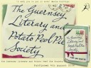The Guernsey Literary and Potato Peel Pie Society, Mary Ann Shaffer
