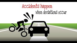 Fundamentals of accident prevention