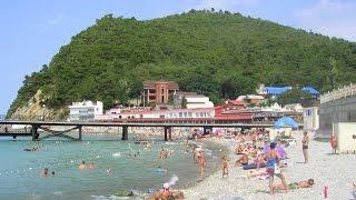 Джанхот, Россия(Отдых в России. Отели, пляжи, природа., 2014-07-27T14:58:14.000Z)