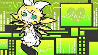 【鏡音リン】へラリン【オリジナル曲】