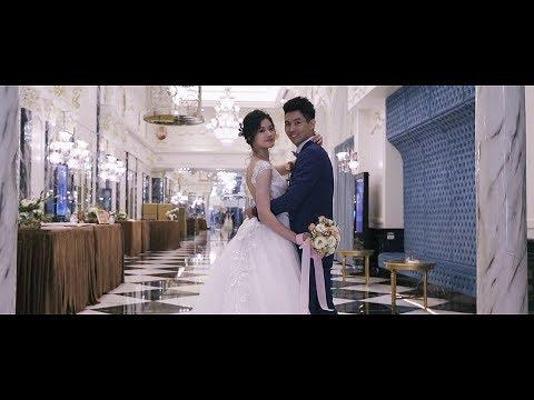新莊典華/儀式晚宴/J-Love婚攝團隊