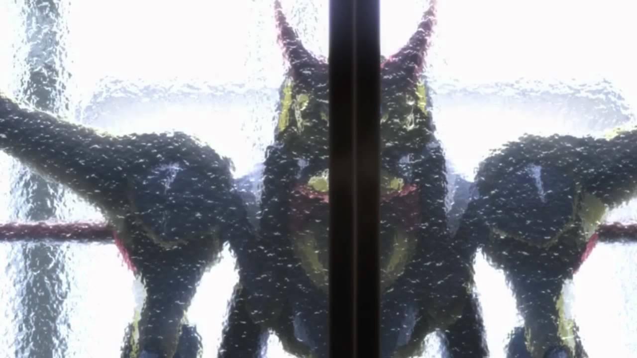 Code Geass Transformers Trailer - YouTube