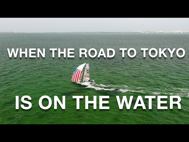 When the Road to Tokyo is On the Water - Great Lakes Now - 1025 - Segment 3