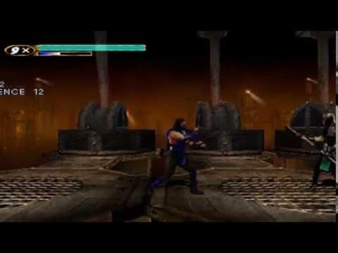 Mortal Kombat Mythologies: Sub-Zero Walkthrough