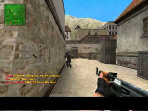 westwood counter strike 1.6