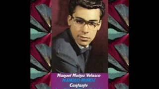 Manolo Muñoz  Chica ye ye