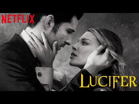 "Lucifer Season 5B Trailer: ""Oblivion"" (FM)"