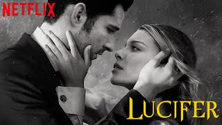 "Lucifer Season 5B Trailer: ""Oblivion"" (FM)"