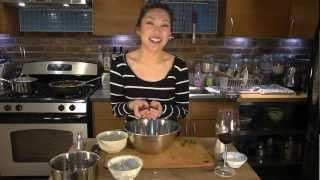 Vegetarian Shepherd's Pie I Debbie Wong's Wok And Gong