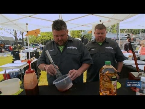 Competition BBQ Sauce   BBQ Pitmasters