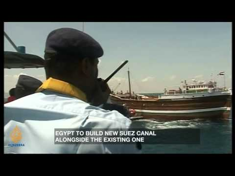 Inside Egypt - The Egyptian army's growing economic empire