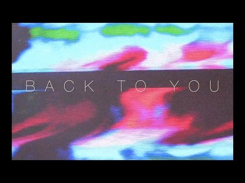 Louis La Roche - Back To You (Official Audio)