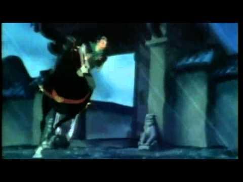 Walt Disney Films  Mulan 1998