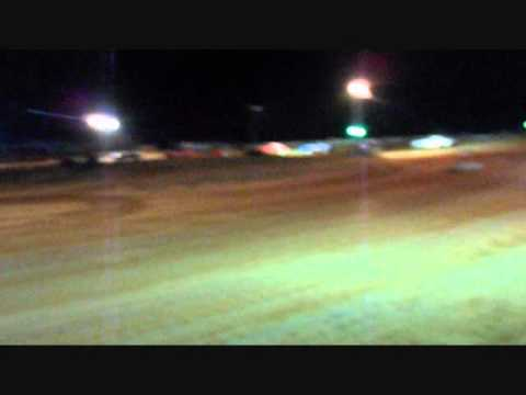 22A Runs The Last Race At Dallas County Speedway