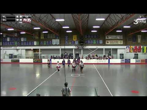 #20 NL Vs BC Boys U19