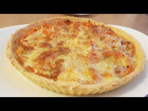tarte-à-la-tomate-et-mozzarella-très-facile-et-rapide