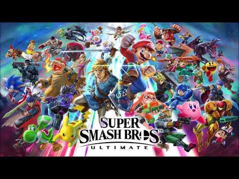 Super Smash Bros. Ultimate - Best Of [Music Mix]