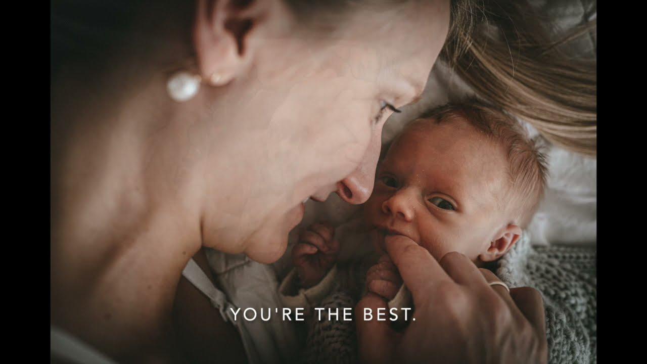 Feiert euch, liebe Mamas!