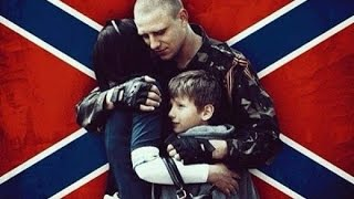 Defenders of the Donbass - A sad and true Video about the War in Ukraine