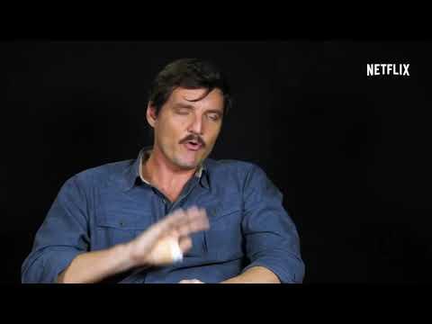 Making Narcos interview thumbnail
