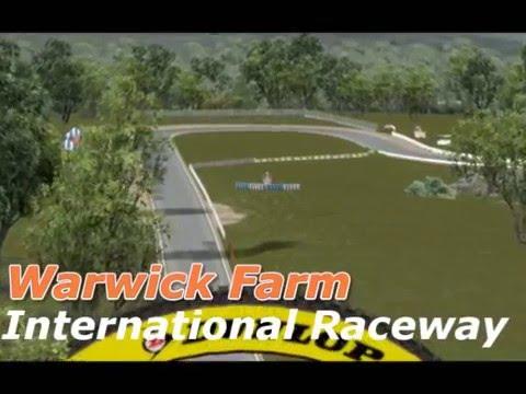 Warwick Farm Raceway