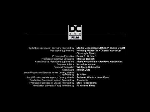 Jason Bourne (2016) - Ending Credits Music