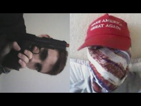 White Supremacy, Patriarchy and Guns: FL Shooter Had Record of Death Threats, Violence Against Women