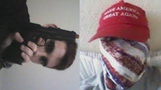 https://democracynow.org - Seventeen people were killed and at leas...