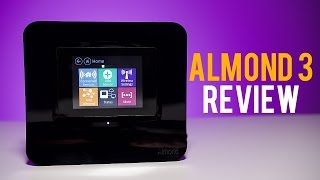 2017 Almond 3 Review || Best WiFi Router