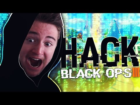 HACKER BLACK OPS 3 !